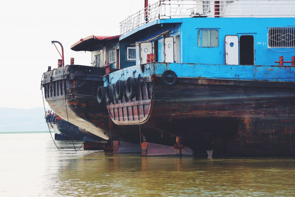 Rahtilaiva