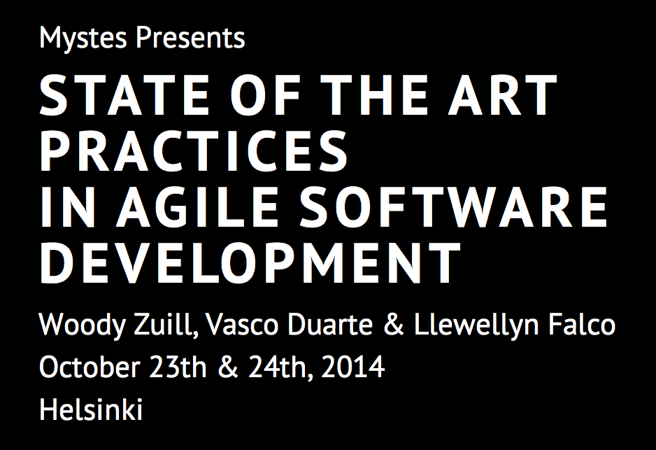 Syksyn 2014 workshop